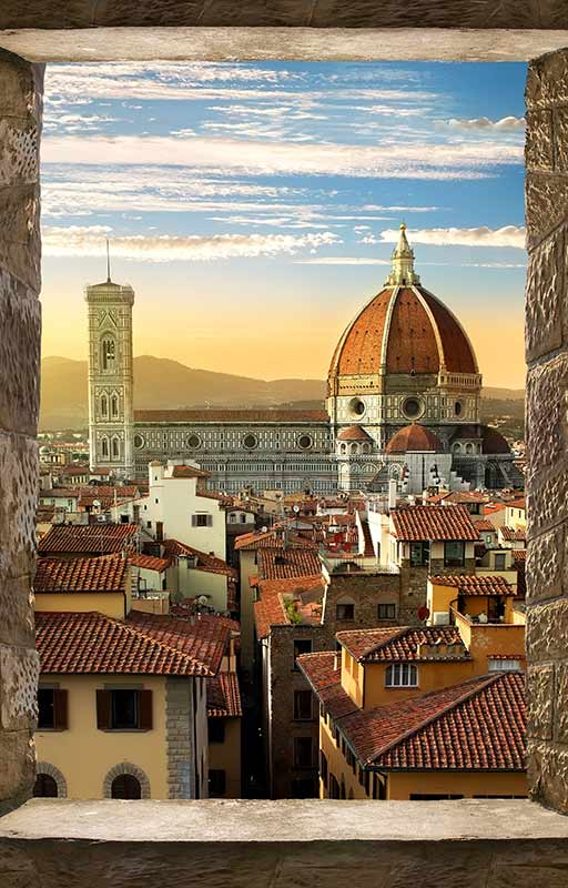 Florence experience with Follonico